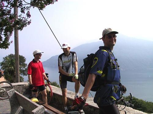 Lago Maggiore 2001